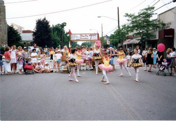 Village Day 1987