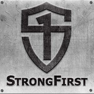 StrongFirstLogo