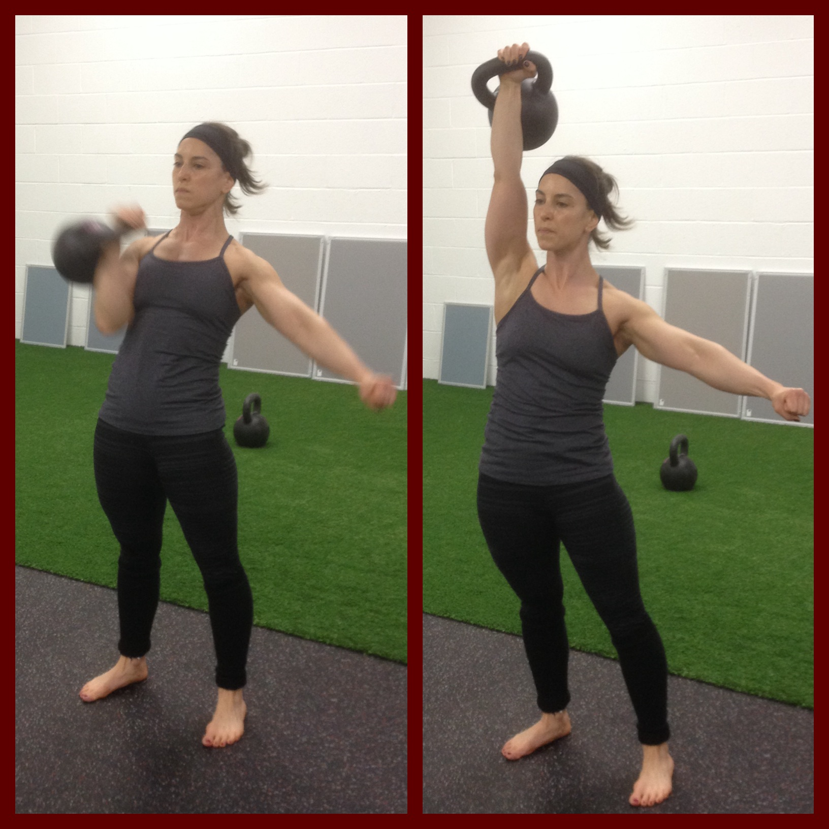 Seven Ways to Train for a Stronger Press – Part One: The One