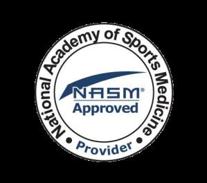 NASM provider-logo