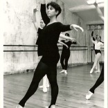Artemis Tendu Center 1996
