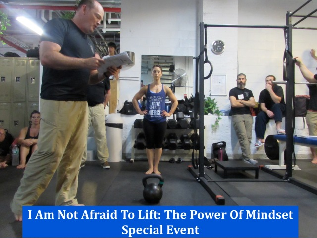Lift_Power Of Mindset Special Event
