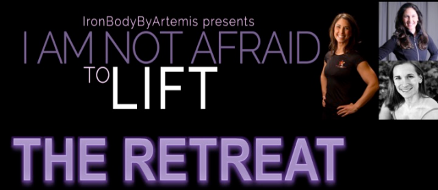 Lift Retreat Leadpages Banner